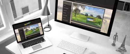 EcoBunker Web Design and Development